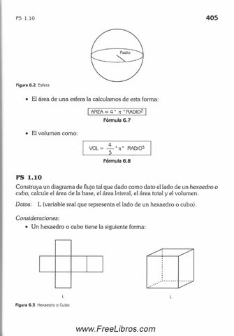 metodologia de la programacion osvaldo cairo 3ra edicion