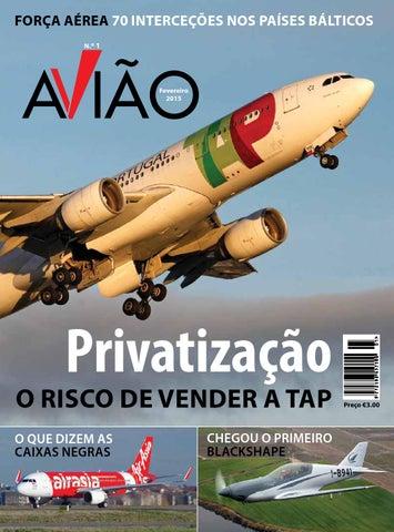 efeb719b79 Avião by Alexandre Coutinho - issuu