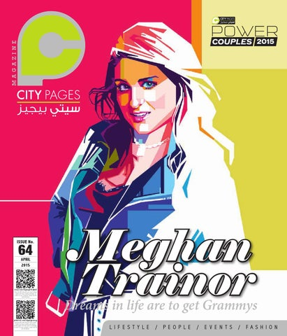 fe7590c7f4e95 CityPages April 2015 online by CityPages Kuwait - issuu
