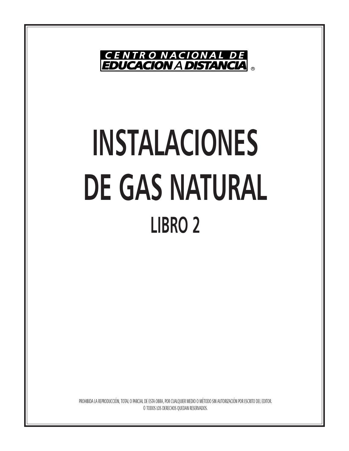 gas natural 2 by flavio fuentes guizado issuu