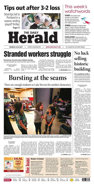 0d3ddeb31d9672 Everett Daily Herald