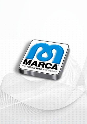 641f22df720 Catalogo MARCA 2015 by MERIGOR AQUI UNIFORMES - issuu