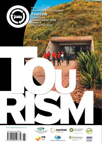 tourism volume 3 by alive2green issuu