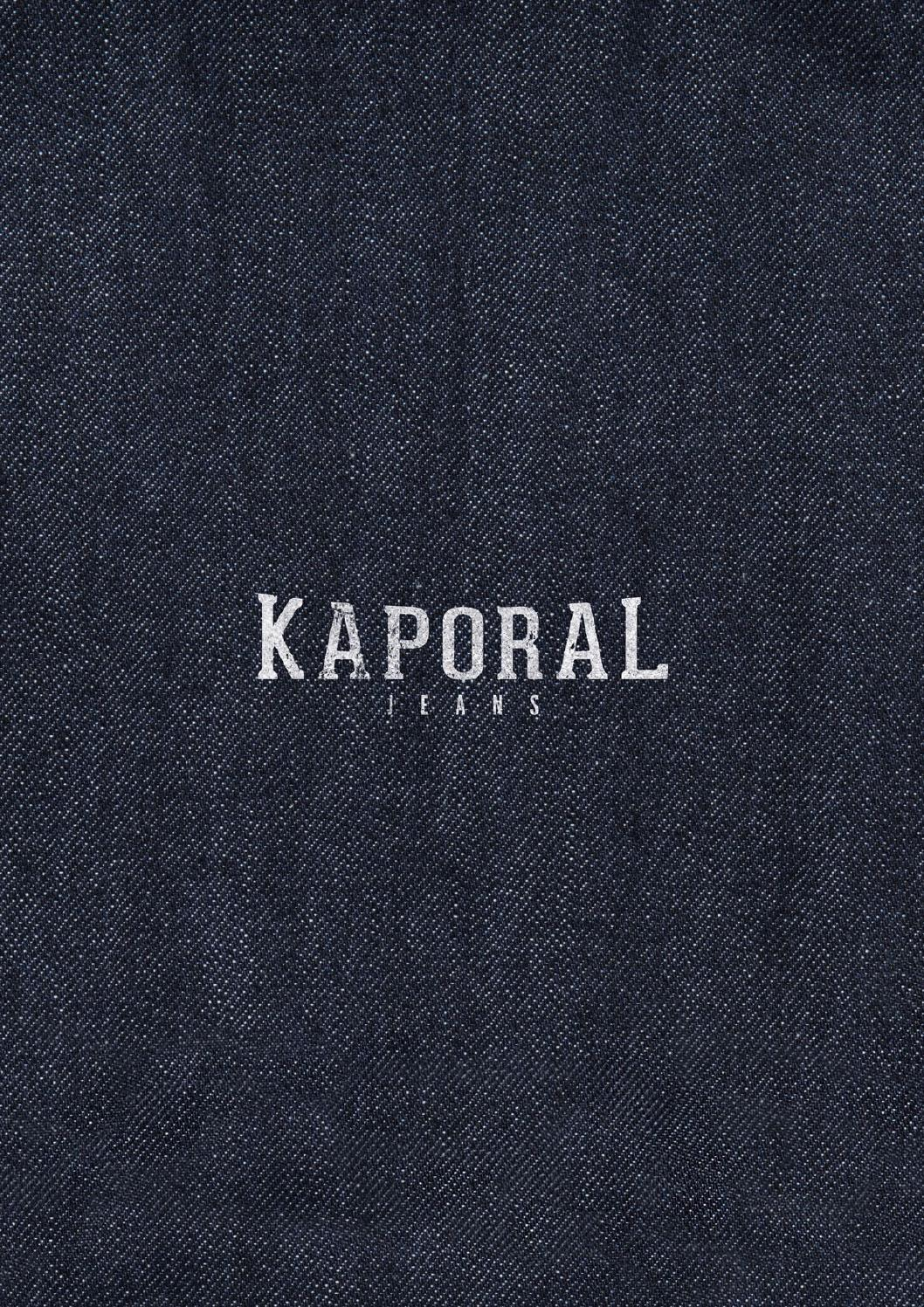 KAPORAL Mens Mark Cardigan