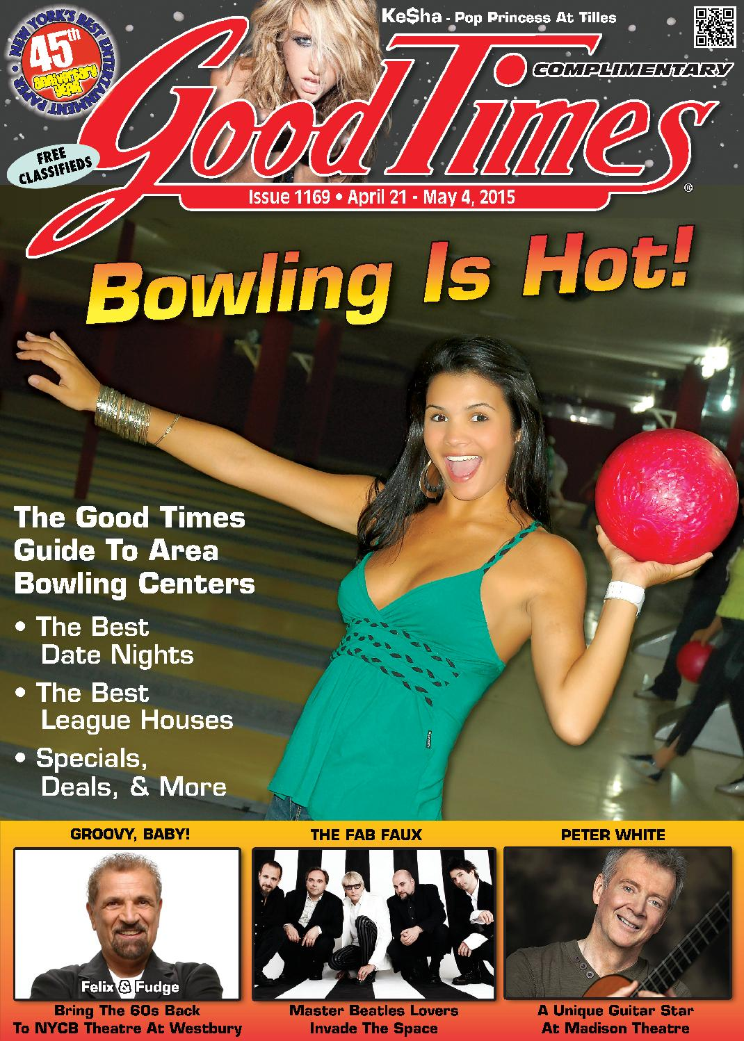 Good Times 1169 by Good Times Magazine - issuu