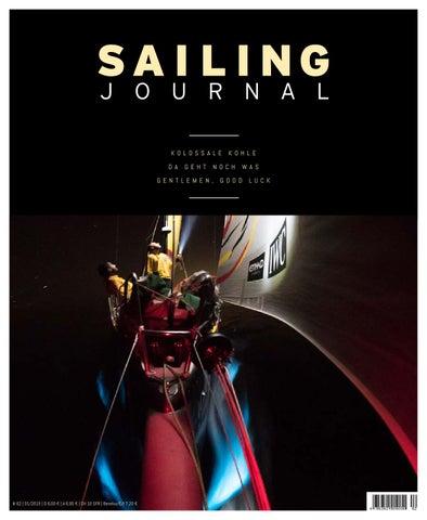 22b07b2380f72f SAILING JOURNAL 62 by Sailing Journal - issuu
