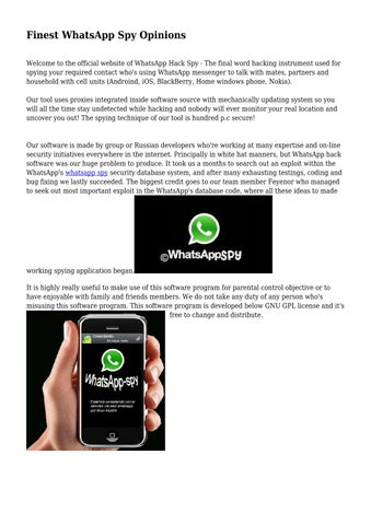hack windows phone whatsapp