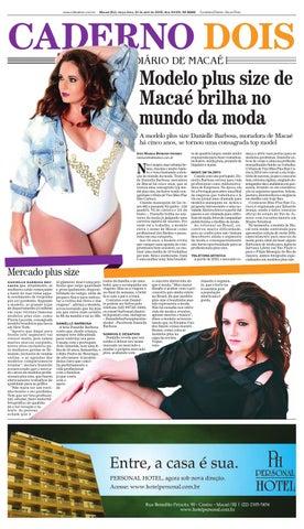 734a07f9d Caderno2 21 04 15 by O DEBATE Diario de Macae - issuu