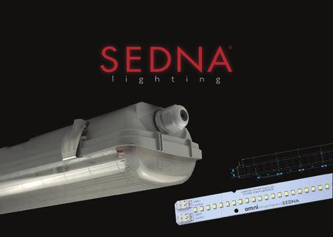 Plafoniera Led 150 Cm 2x22w : In vendita luci a led ebay