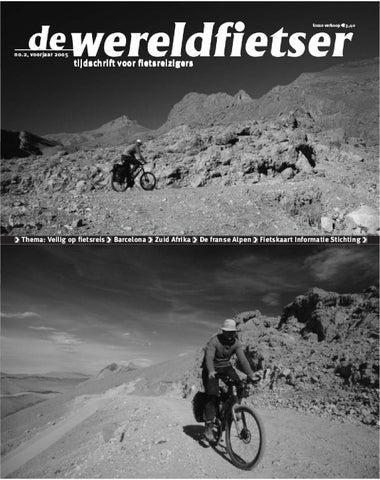 De Wereldfietser 2 - 2005 by Holcus - issuu