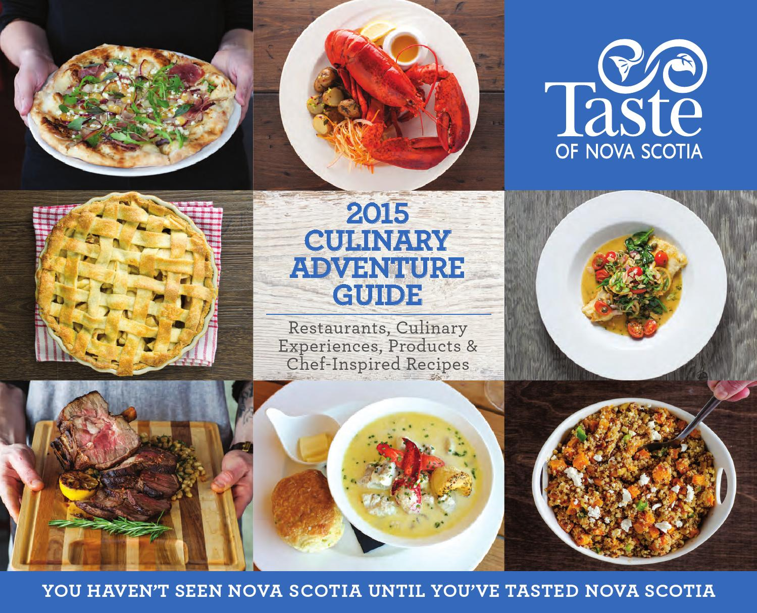Windows vista chebucto plus connection - 2015 Taste Of Nova Scotia Culinary Adventure Guide By Taste Of Nova Scotia Issuu