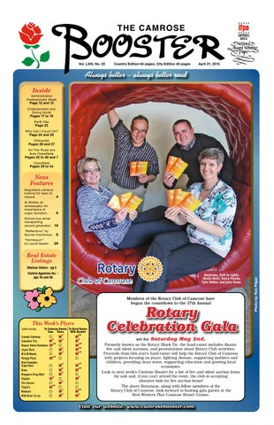 April 21 2015 camrose booster by the camrose booster issuu page 1 publicscrutiny Image collections