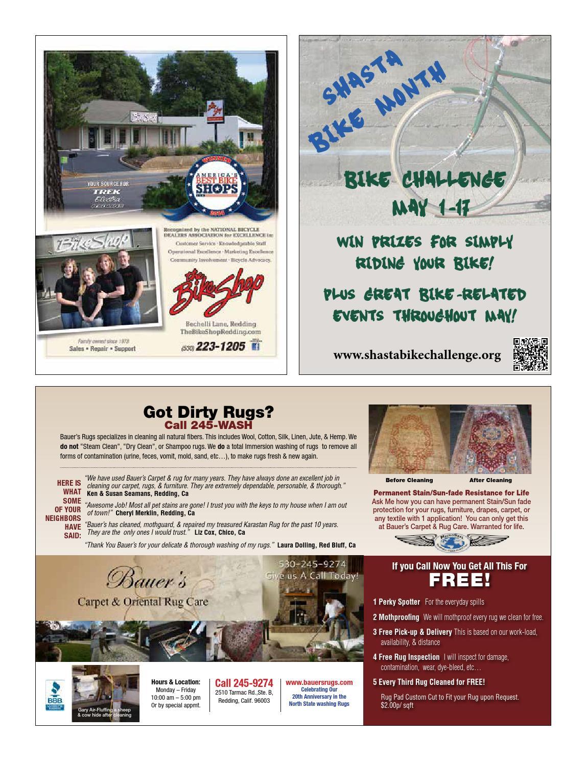 Enjoy Magazine Northern California Living May 2015 By Enjoy