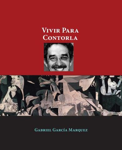 Libro garcia marquez by Anel Sánchez - issuu 3862e522873