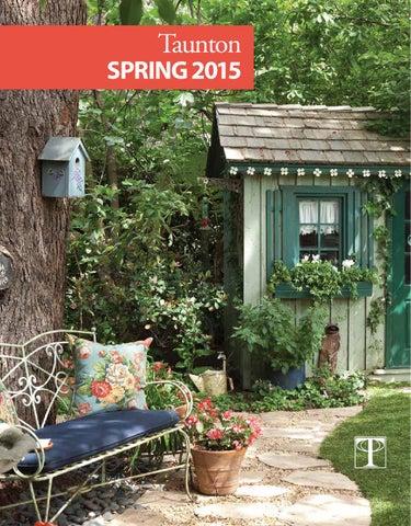 Tauton Catalog Spring 2015q By Tanya Bones Issuu