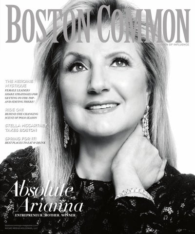 d102c3cb55277 Boston Common - 2015 - Issue 2 - Late Spring - Arianna Huffington by ...