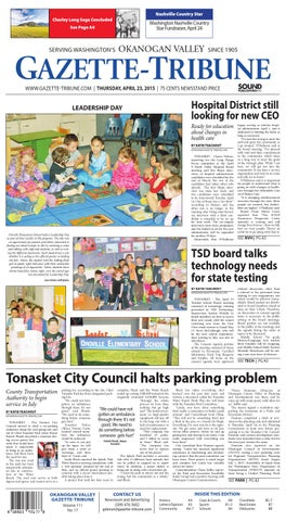 Okanogan valley gazette tribune april 23 2015 by sound publishing page 1 publicscrutiny Choice Image