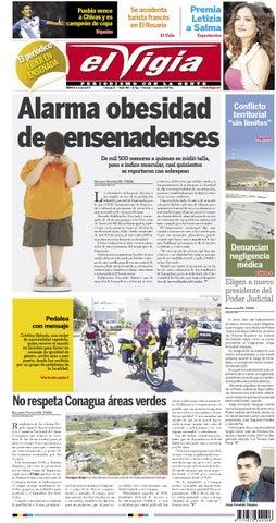 2015 Abril De Vigia Periódico El By Editorial Vigía22 Issuu tshrdQC