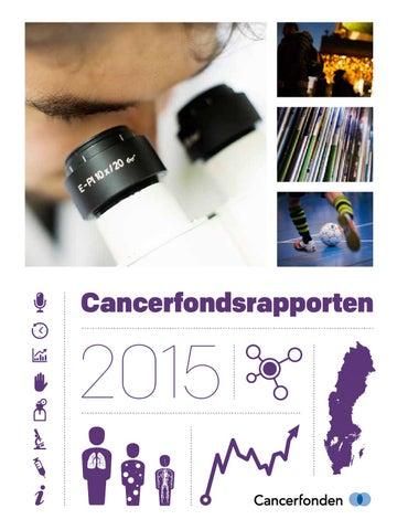 Orattvis cancervard kostar tusentals liv