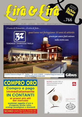 new products 9edbc edfbc Lira Lira nr. 766 by Pubblistudio Pubblicità srl - issuu