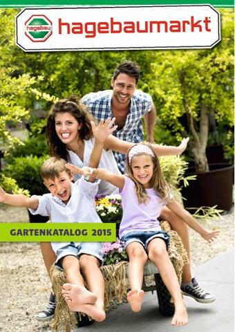 Hagebau Gartenkatalog 2015 By Busta + Neumayr OG   Issuu
