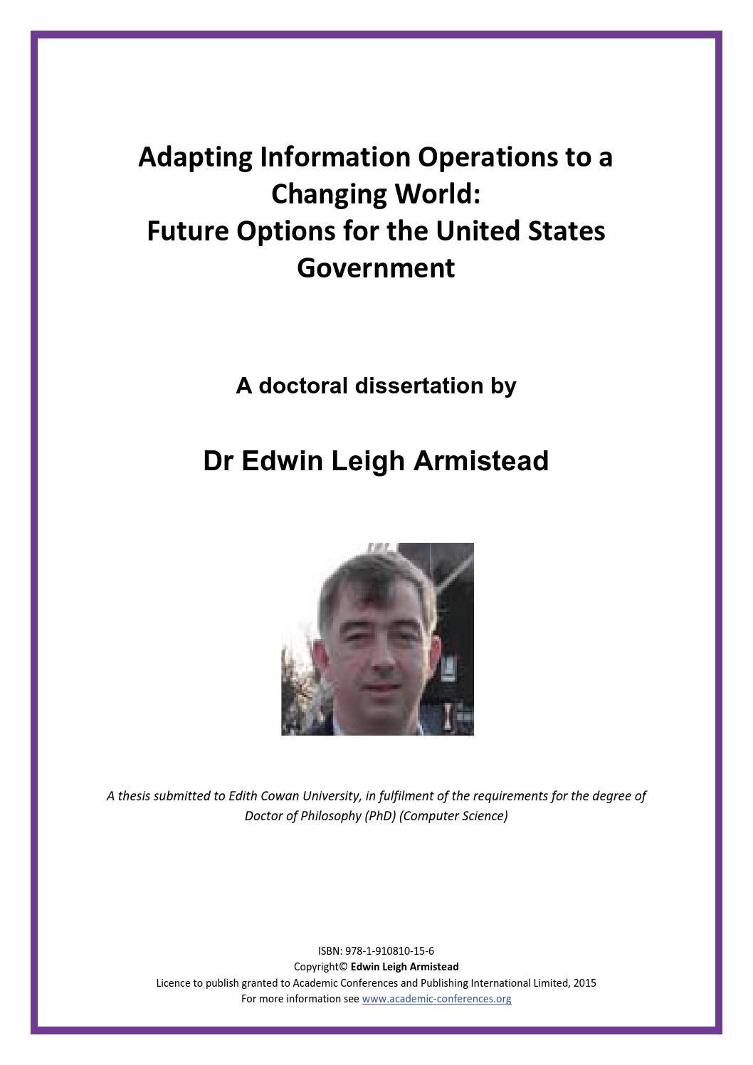 Political science phd dissertation length