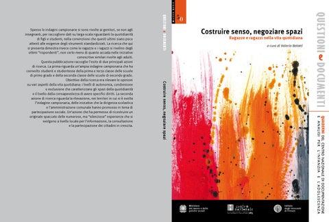 Quaderno 56 i progetti nel 2012 by istituto degli innocenti issuu