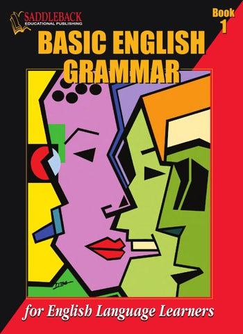 كتاب english grammar for all levels