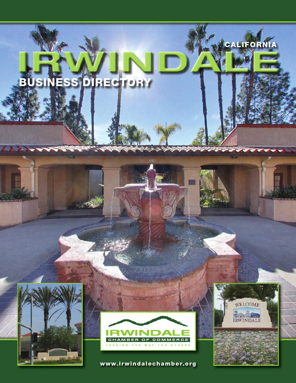 Irwindale Ca Community Profile