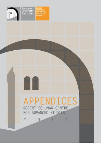 EUI Academic Publications: Autumn 2007   Summer 2009 By European University  Institute   Issuu