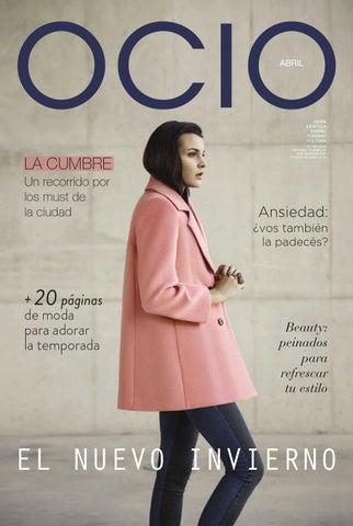 8f41496568 OCIO ABRIL by Revista Ocio - issuu