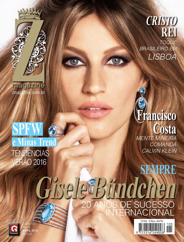 Z Magazine edição 103 by Z Magazine - issuu 7c49db3ac8