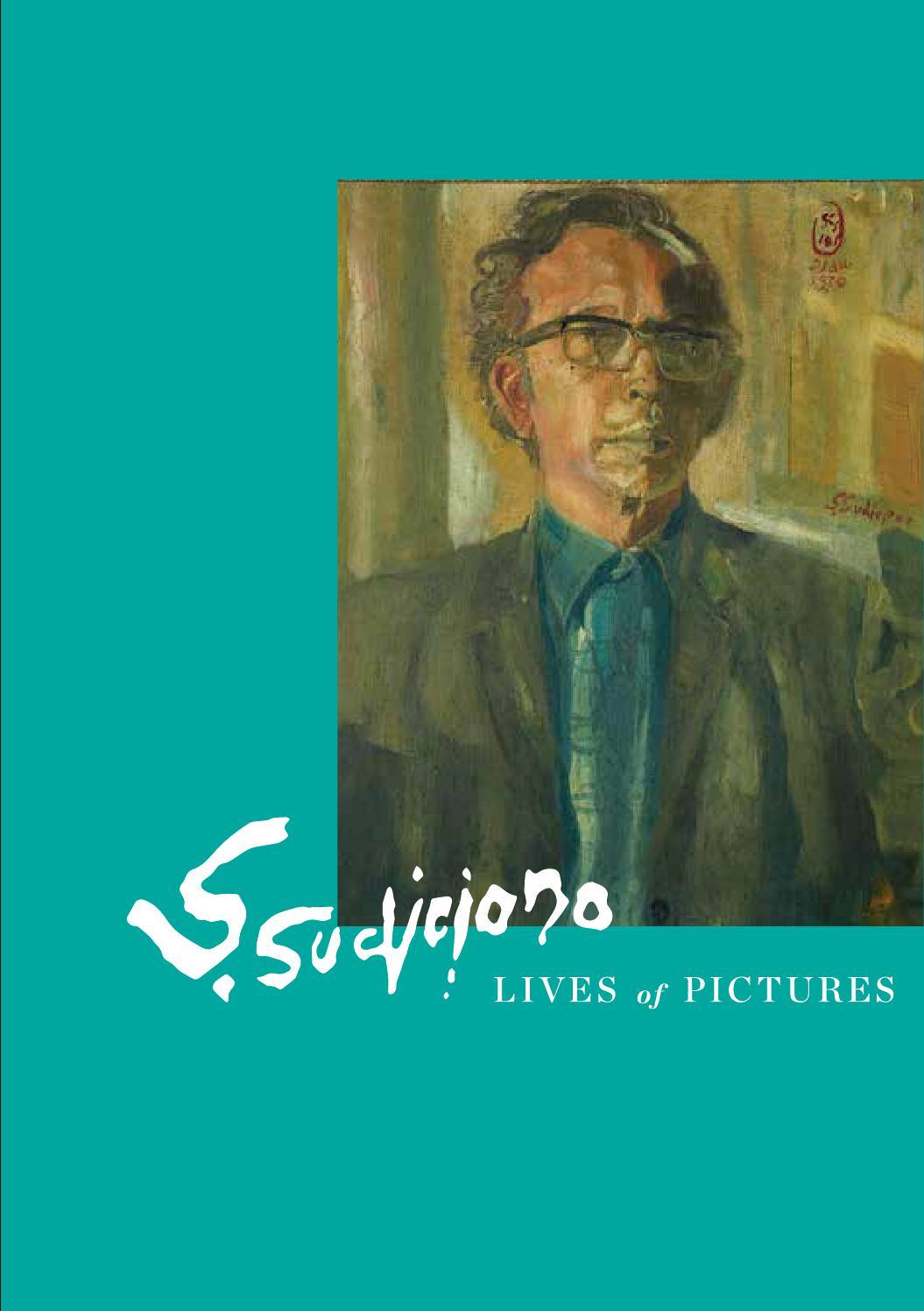S Sudjojono Lives Of By Roy Wang Issuu