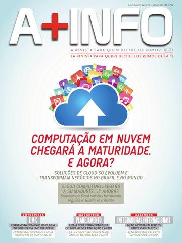 20291a4ab9828 INFO - Mar 2004 by Revista INFO - issuu