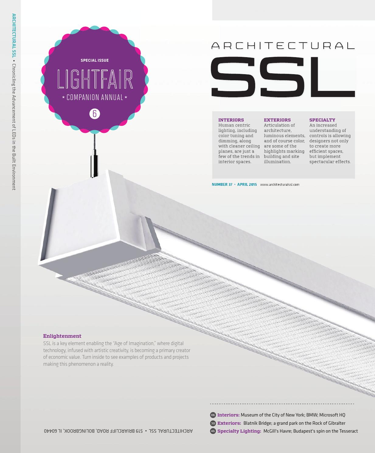Architectural Ssl April 2015 By Construction Business Media Issuu Luminous Ups Circuit Diagram