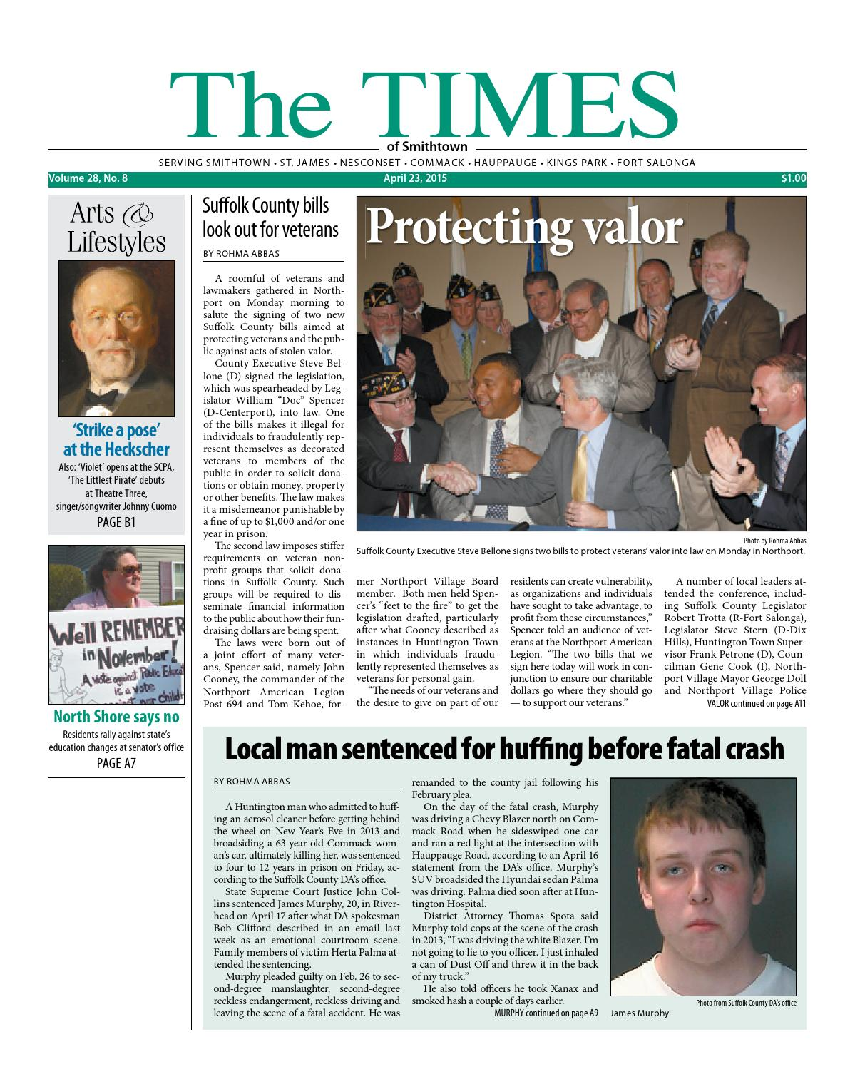 The times of smithtown april 23 2015 by tbr news media issuu fandeluxe Images