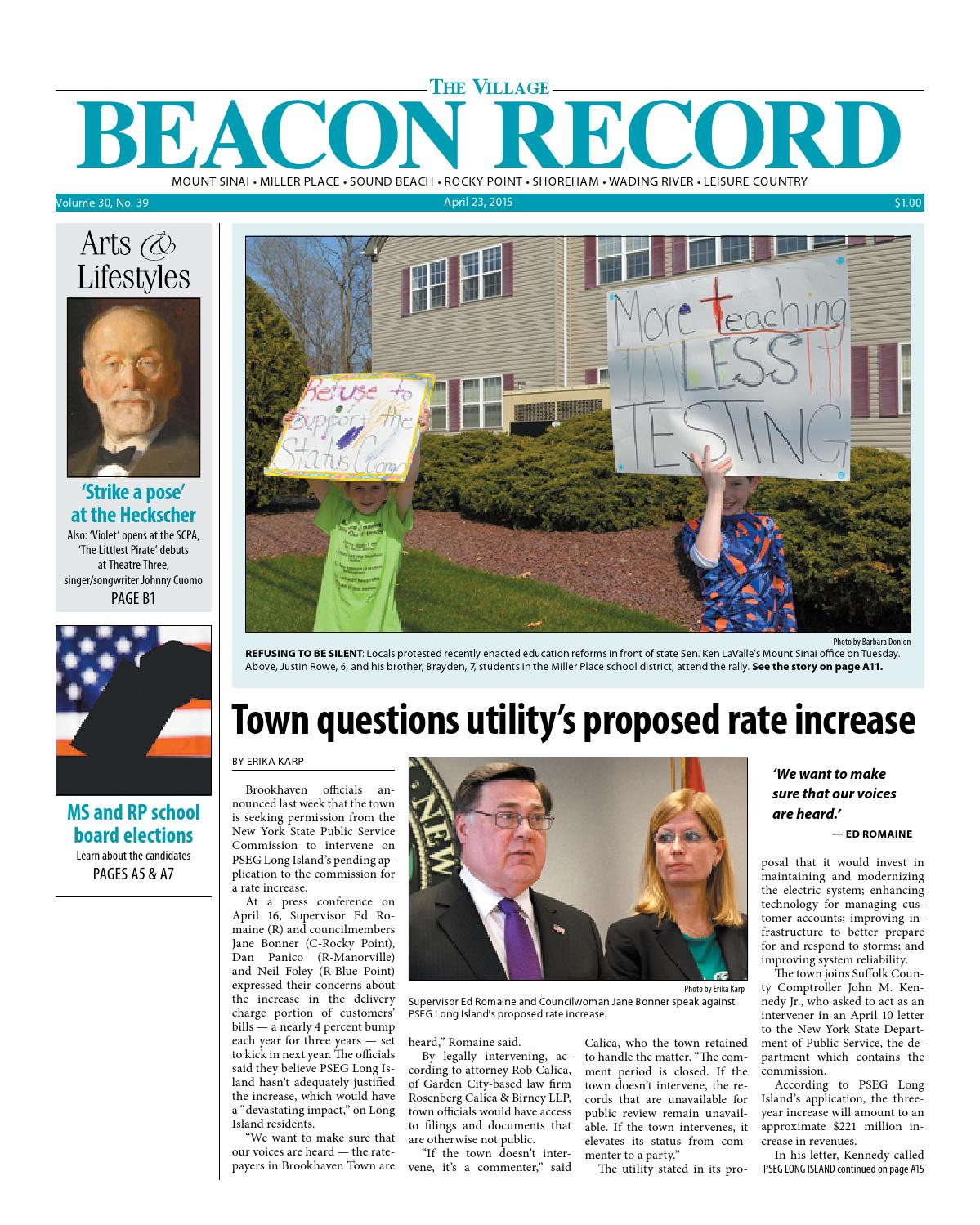 The village beacon record april 23 2015 by tbr news media issuu fandeluxe Choice Image