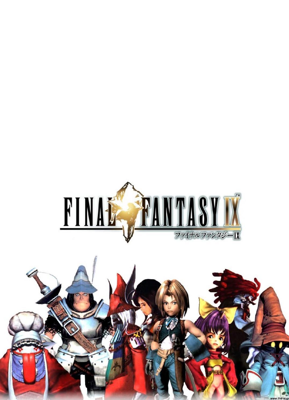Final Fantasy IX Walkthrough by ChandraMuliawan - issuu