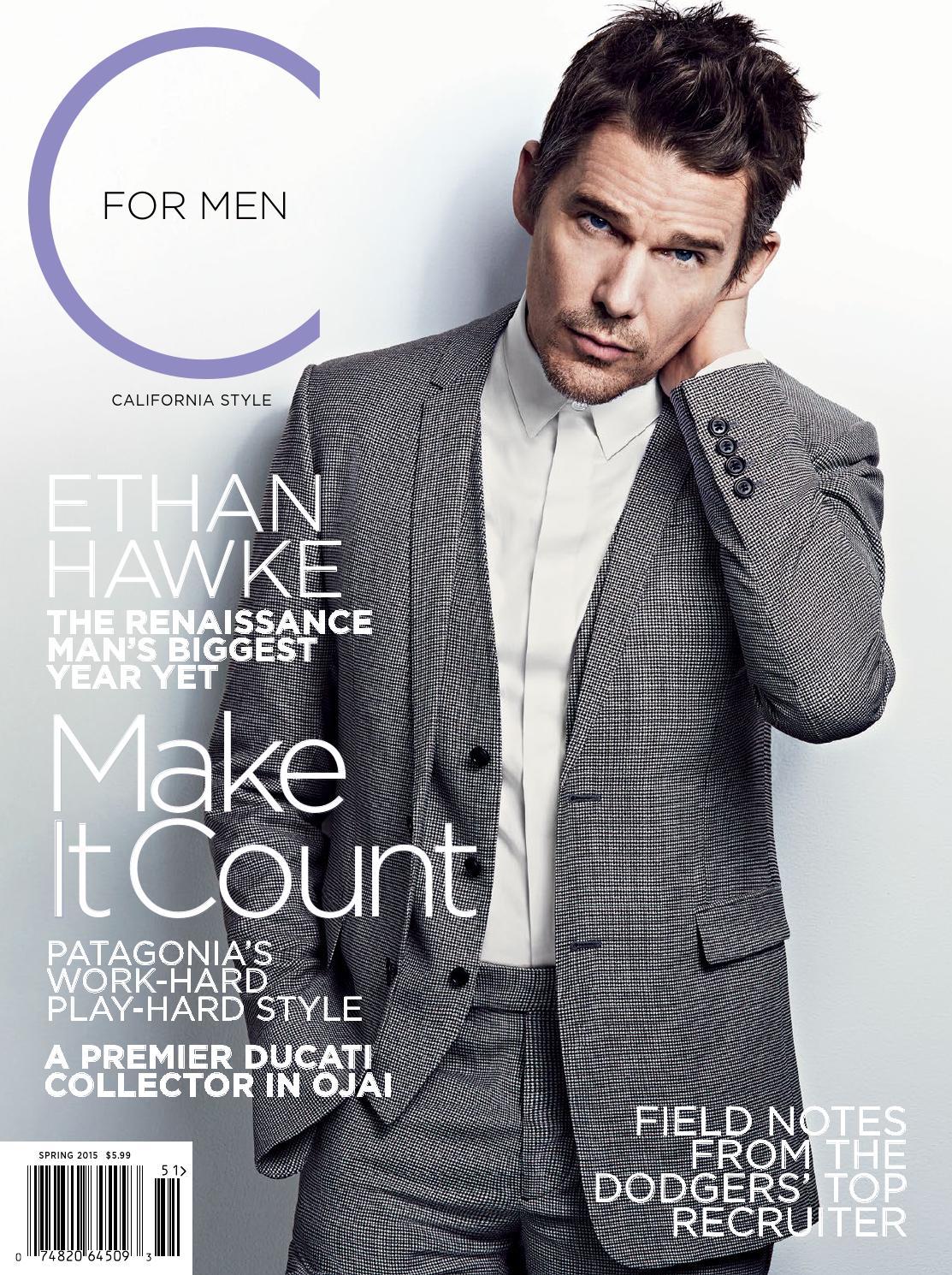 bf0447d2ec8 C for Men by C Magazine - issuu