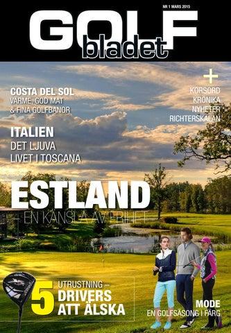 size 40 485e9 cd49e Golfbladet 2015 1 by Fredrik Richter - issuu