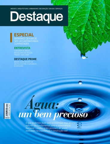 c88dacf8ff3 Revista Destaque Abril 2015 by Revista Destaque Decor - issuu