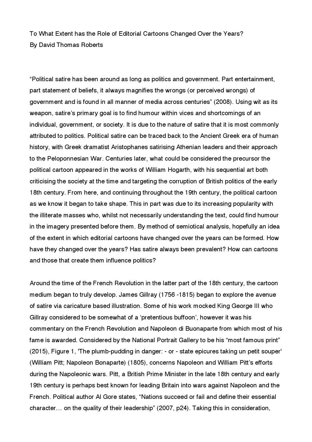 good essay on the napoleonic wars