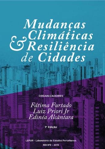 Mudanas climticas resilincia de cidades by pick imagem issuu page 1 fandeluxe Images