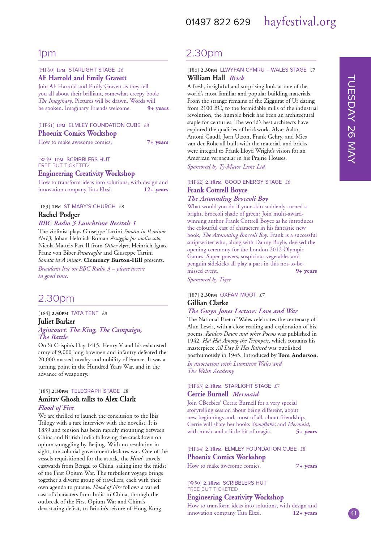 Hay Festival Programme 2015 by Hay Festival - issuu