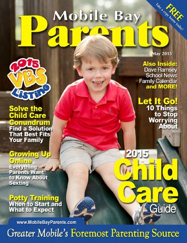 Mobile Bay Parents May 2015 By Keepsharing Issuu