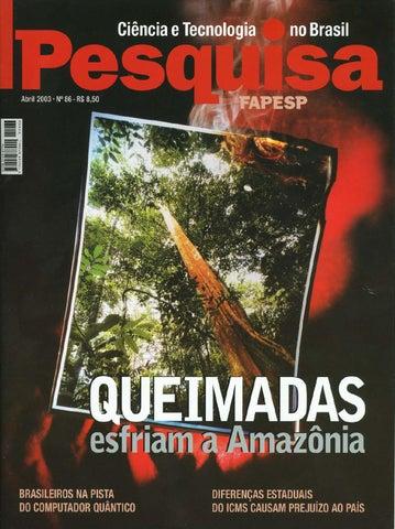 Queimadas esfriam a Amazônia by Pesquisa Fapesp - issuu cb39356852