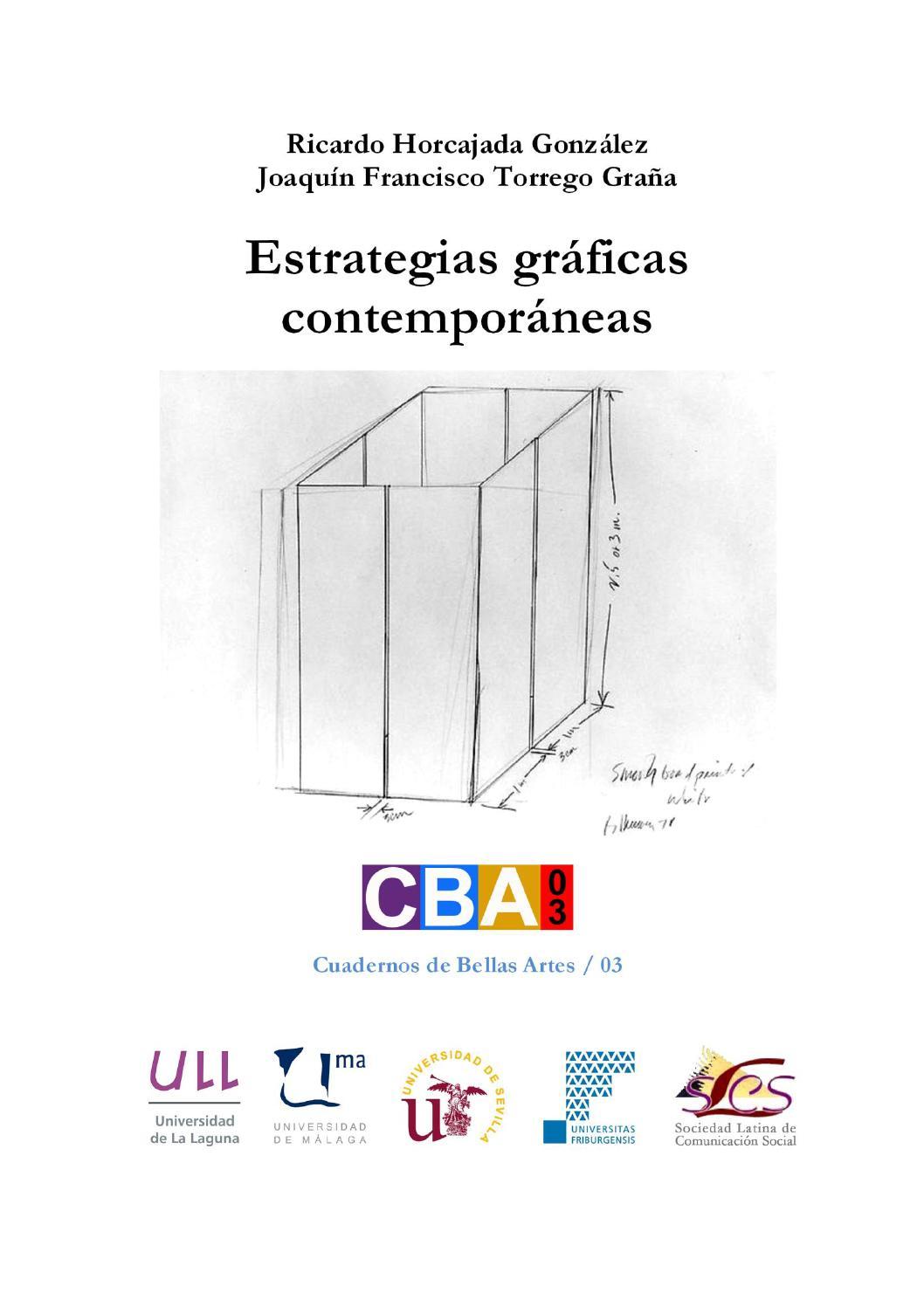 Estrategias gráficas contemporáneas by esLibre.com - issuu