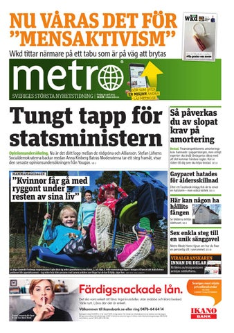 6e6471c4786b 20150424_se_malmo by Metro Sweden - issuu