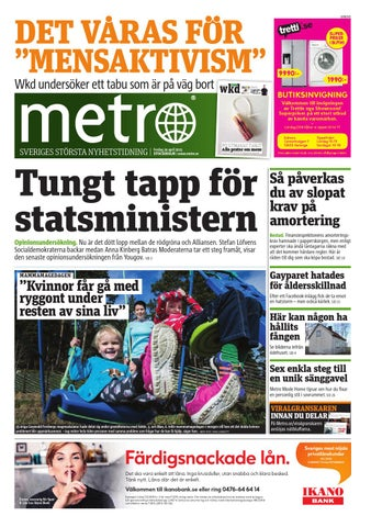 reputable site 6593c cd831 20150424 se stockholm by Metro Sweden - issuu