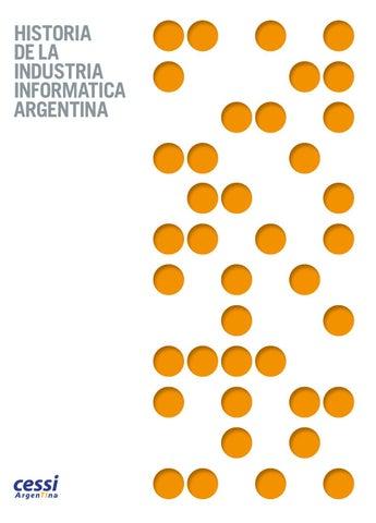 Historia de la industria informática argentina by esLibre.com - issuu bf75e4ab5